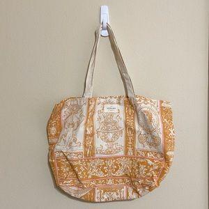Sezane small tote bag